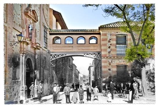 Convento Herencia