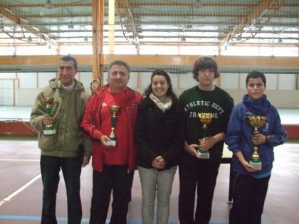 premiados campeonato ping pong