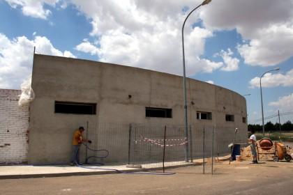 el ayuntamiento realizara obras en la plaza de toros