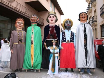 exposicion carnaval de herencia durante franquismo en ciudad real