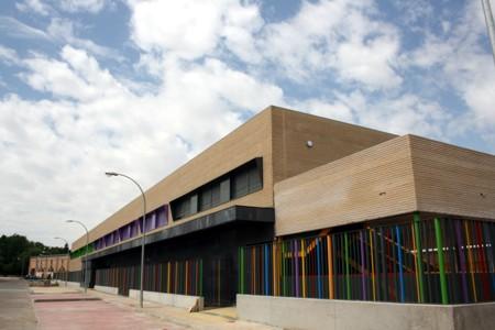 nuevo colegio público de herencia