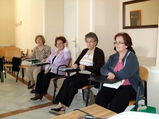 Asociacion de mujeres artesanas