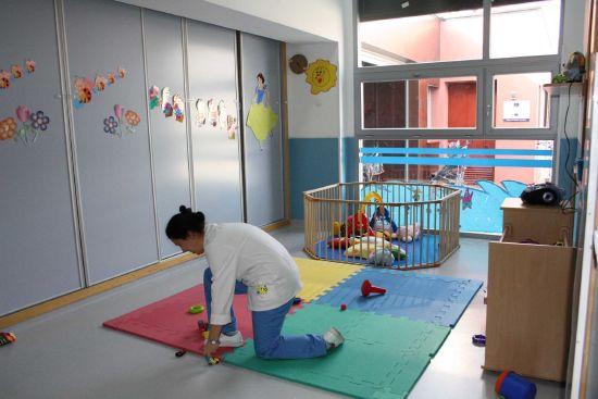 Centro de Atención a la Infancia de Herencia