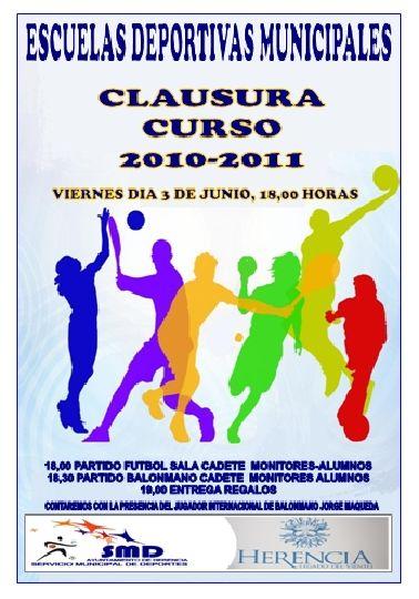 Clausura SMD 2011