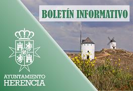 Boletín Informativo del Ayuntamiento de Herencia