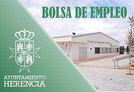 Bolsa de Empleo Ayuntamiento de Herencia
